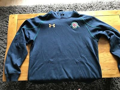 Player issue Ealing Trailfinders Under armour hoodie