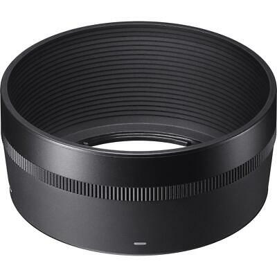 "Sigma Lens Hood for 30mm F1.4 DC DN ""Contemporary"" Lens #LH586-01"