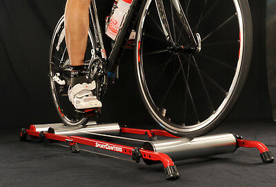 SportCrafters OverDrive Pro Rollers - Blemished