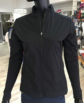 Cross Sportswear Golf Wind Jacke, wind protection ,soft shell STATT 129€ Gr.M