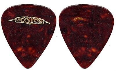 Boston Tom Scholz authentic 2000 tour band issued collectible stage Guitar Pick