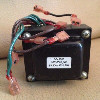 Genuine Fender USA Blues Junior Power Transformer 120V - Fender Part# B-049967