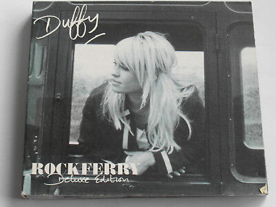 Duffy - Rockferry Deluxe Edition (CD Album) Used Very Good