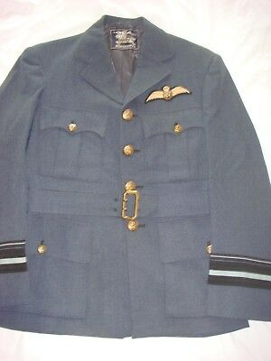 WW2 RAF Air Vice Marshall`s jacket