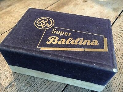 Balda Super Baldina 35mm Rangefinder Camera with Schneider lens in original box
