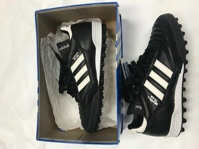 New in box: Adidas Mundial Team turf soccer shoes size Yth size 4