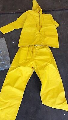 Solway Fishing Storm Yachting Suit