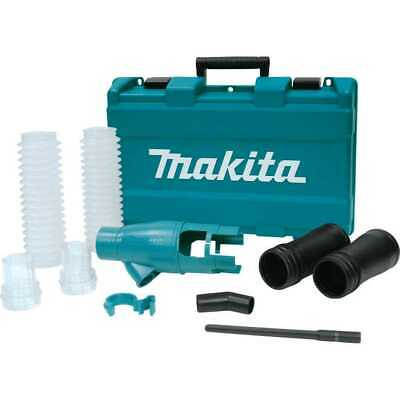 Makita 196537-4 SDS-MAX Drilling + Demolition Dust Extraction Attachment Kit New