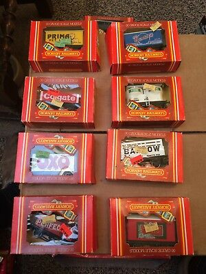 Hornby Truck Collection