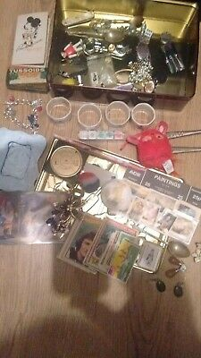 Collectables job lot
