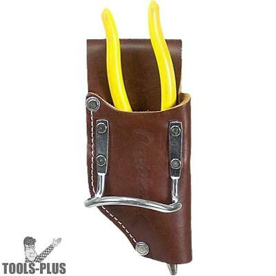 Occidental Leather 5020 2-in-1 Tool & Hammer Holder New