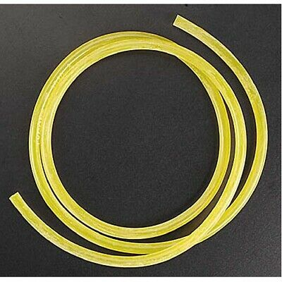 """NEW Dubro X Large 5/32"""" 3feet long Tygon Gas Tubing for Gasoline / Diesel 554"""