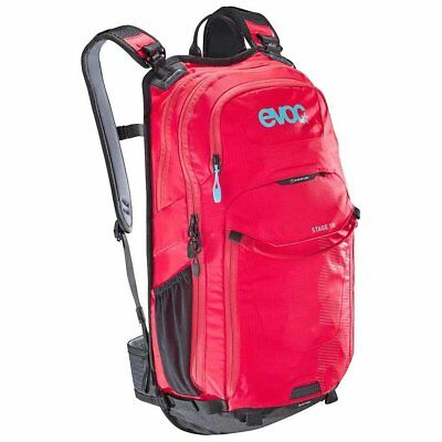 EVOC - STAGE 18l - Technical backpack - Red -