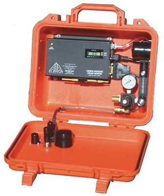 AIR SYSTEMS CO91-14LAC CO Monitor