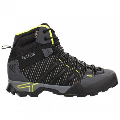 online store 9c3ae c1bdf Adidas Outdoor Terrex Scope High GTX Approach Boot Mens AQ4094 Sz 6 NEW