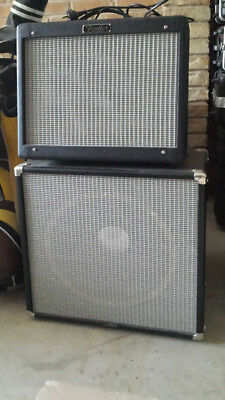 JBL D130 Speaker in Enclosure ( Classic Speaker from the 50's and 60's )
