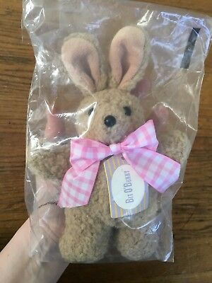 Our New Bitty Baby Bit-o-Bunny American Girl Pleasant Company Doll