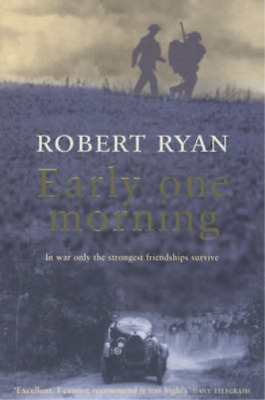 Early One Morning, Robert Ryan, Used; Good Book