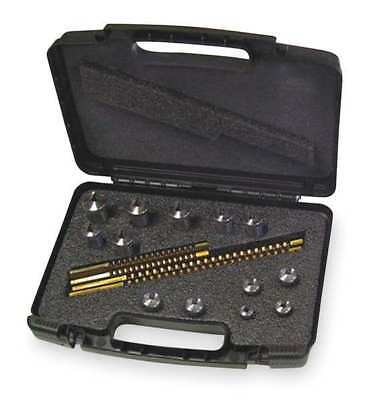 HASSAY SAVAGE CO. 15470 Keyway Broach Set,#70 Special
