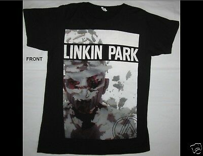 LINKIN PARK Size Small Black T-Shirt
