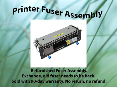 Fuser Assembly for Lexmark MS810 MS811 MS812 40X8420 with Core Exchange