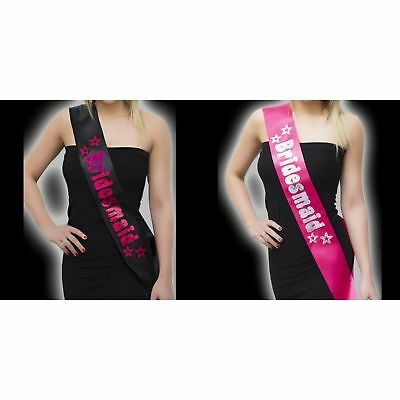 Alandra Bridesmaid Sash