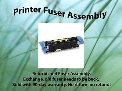 Fuser Assembly for HP Laserjet 4650 Q3676A C9725A with Core Exchange