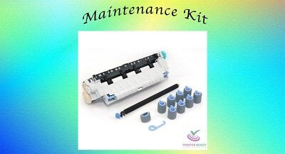 Maintenance Kit for HP LaserJet 4250 and 4350 Series Q5421A w/ Core Exchange