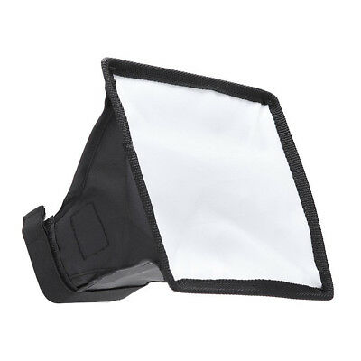 20X30cm Flash Softbox Diffuser Universal for all External Flashes PK A4J6