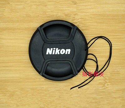 1 PCS New 77mm Front Lens Cap for NIKON