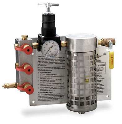 3M W-2806 Filter and Regulating Panel