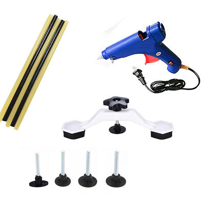 Tools Kit Plastic Bridge Pulling Dent Remover Hand Tool Set For Paintless
