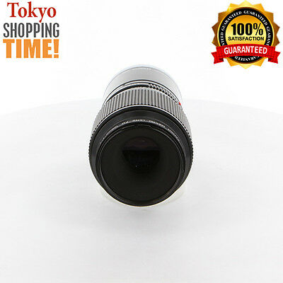 [EXCELLENT+++] Canon FD 100mm F/4 Macro Lens from Japan