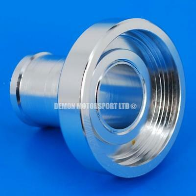"""32mm / 1.25"""" Inch BOV Fitting Adapter To Fit HKS Sqv & Ssqv Blow Off, Dump Valve"""