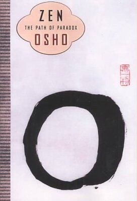 Zen: the Path of Paradox by Osho 9780312320492 (Paperback, 2003)