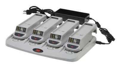3M TR-344N Battery Charger Kit