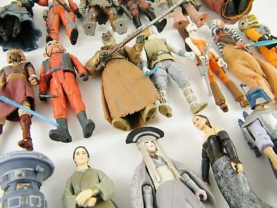 Star Wars Modern Figures Selection - Many To Choose From !!    (Mod 8)