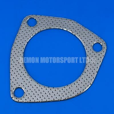 "Toyota Supra MK3 3.0 MA70 3"" Inch Turbo to Downpipe Gasket (3 Bolt)"