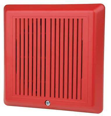 EDWARDS SIGNALING 2447TH-R Temporal Horn, Red