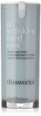 This Works Modern Natural Beauty No Wrinkles Tired Eyes, 15 ml