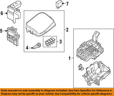 TOYOTA OEM Fuse Relay-Fusible Link 90118WB108
