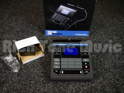 TC Helicon VoiceLive Touch 2 w/ Box - 2nd Hand