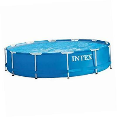 Intex Metal Frame Pool – Removable