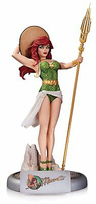 New DC Collectibles Bombshells Mera Statue Figurine Out of Production