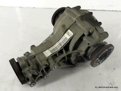 2007-2009 Audi A4 S4 Rear Differential Axle Drive 47 08V500043A B7