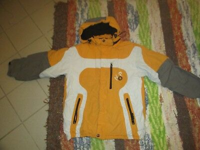 Anorak - No Panik by FUSALP - Taille 12 ans