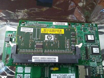 Controleur Carte RAID HP Server 399558-001