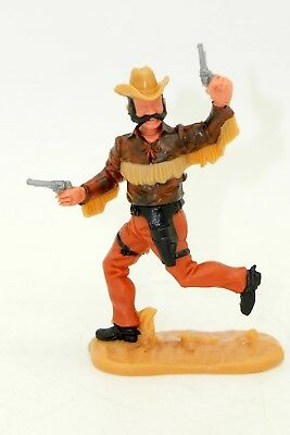 TIMPO TOYS 4th SERIES - COW BOY - SERIE WILD WEST