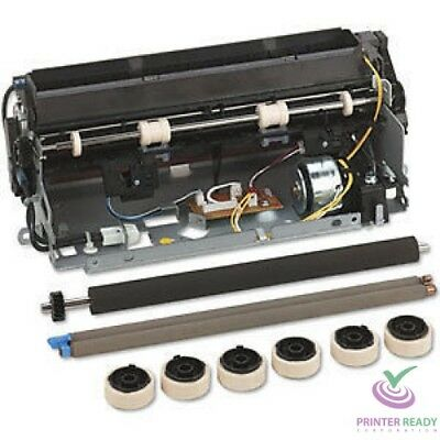 Maintenance Kit for Lexmark T650 T652 and T654 40X4724 w/ Core Exchange