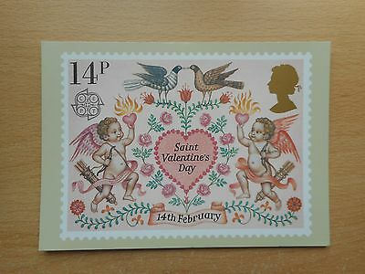 GB 1981 Commemorative and Christmas sets mint PHQ cards